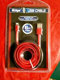 IEdge USB CABLE phone chargers  Fargo