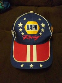 Napa Racing Dale Earnhardt senior hat
