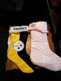 Steelers or princess stocking Centreville, 20120
