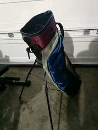 Golf bag Beaverton, 97006