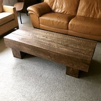 Coffee table  Hamilton, L9A 3K7
