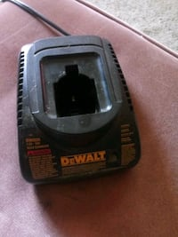 DeWalt battery charger 7 - 18 volt