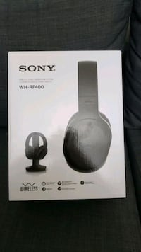 Sony WH-RF400 Wireless Headphone