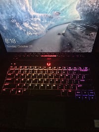 black and red computer keyboard Alexandria, 22309
