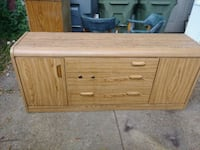 Nice large dresser good condition knobs are inside Memphis, 38118