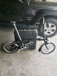Brompton  Fort Belvoir