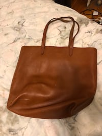 Madewell transport tote bag! one year old! Chicago, 60657