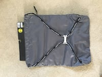 Under armor sack pack new never been used 20 each or two for 35 Alexandria, 22315