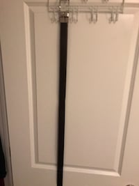 white and black wooden cabinet Halifax