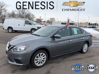 Nissan Sentra 2018 East Pointe