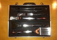 NEW BBQ ACCESSORY CUTLERY KIT FOR SALE! Mississauga