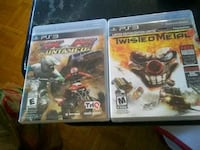 Ps3 game package Toronto, M2J 1A9