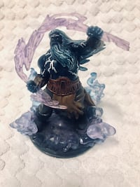 Dungeons and dragons collectible and mini