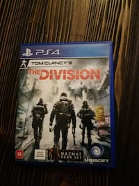 Sony PS4  THE  DIVISION OYUNU Yenimahalle