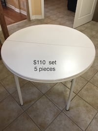 Moving sale, price can negotiable  Mississauga, L5W 1J7