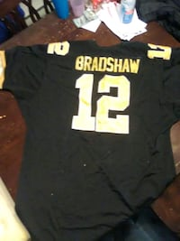black and yellow and white NFL jersey Albany, 12210