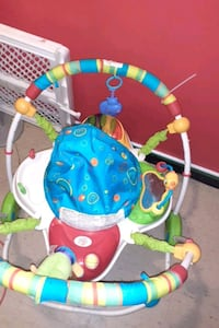 Baby exersaucer  3 in 1 Toronto, M5A 2T4