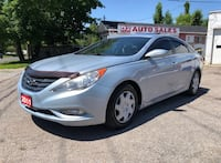 2011 Hyundai Sonata Comes Certified/Automatic/Sunroof/Heated Seats Scarborough, ON M1J 3H5, Canada