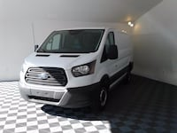 2018 Ford Transit Passenger Wagon T-150 130  Med Roof XL Sliding RH Dr Scarborough, M1B2W3