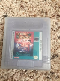 Gameboy double dragon  Cabot, 72023