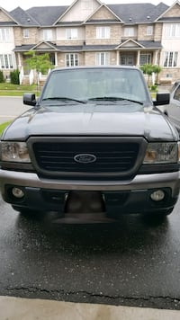 Ford - Ranger - 2009 Whitchurch-Stouffville