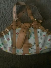 Women's Louis Vuitton bag