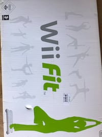Wii fit Tomares, 41940