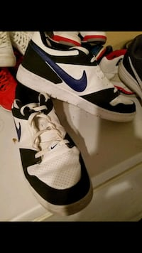Mens size 14 nikes Killeen, 76543