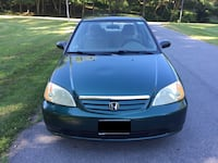 Honda - Civic - 2002 Washington, 20003