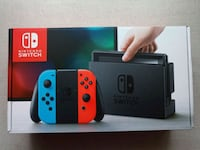 Nintendo Switch  Laval, H7K 1T1