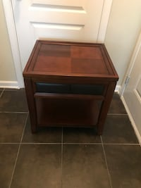 Side tables and coffee table set Lithonia, 30038