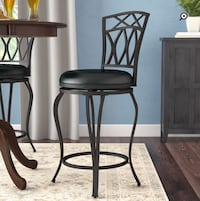"Wayfair 24"" Swivel Stool Ajax, L1T 0A4"