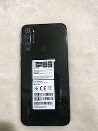 Redmi note 8 64 GB Numune Evler, 31600