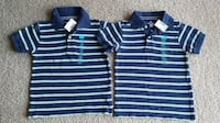 NEW, Children's Place Polo(s) 4T Central Point