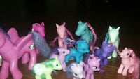 A bunch of my little pony  Brampton