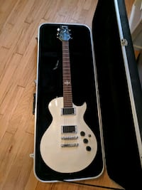 Ibanez ART + Zach Wylde EMGs + case Garfield Heights, 44125