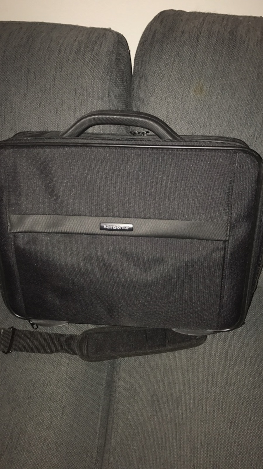 Samsonite PC-veske
