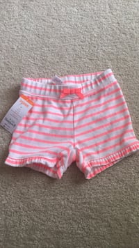 Size 5T new with tags Gymboree shorts  Dumfries, 22025