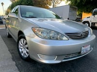 2005 Toyota Camry East Los Angeles