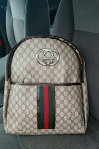 brown and black Gucci backpack Memphis, 38106
