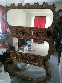 Old ancient Chinese mirror asking price Suffolk