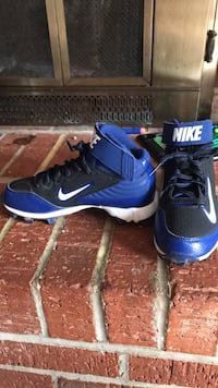 Nike cleats / soccer shoes 13c Springfield, 22153