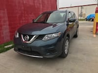 2014 NISSAN ROGUE  Houston
