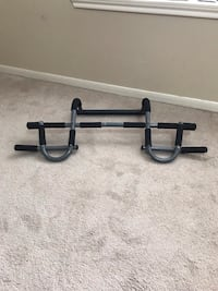 Multi-function pull up/workout bar Houston, 77058