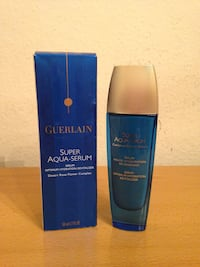GUERLAIN - super aqua-serum Barcelona, 08024