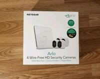 Brand New Arlo smart home indoor/ outdoor wireless Chantilly, 20151