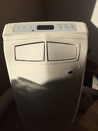 LG air conditioner— rarely used! Moving out of state!