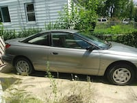 Saturn - SLC-Series - 1997 Hyattsville