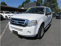 Ford-Expedition-2011 Charlotte