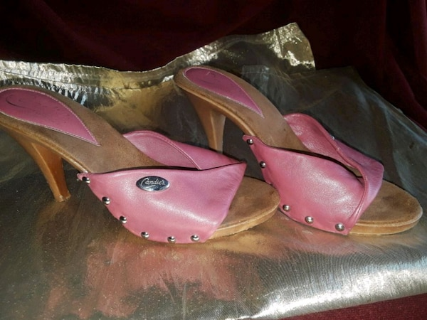 732dbc81280920 Used Vintage candies shoes size 7 for sale in Garland - letgo